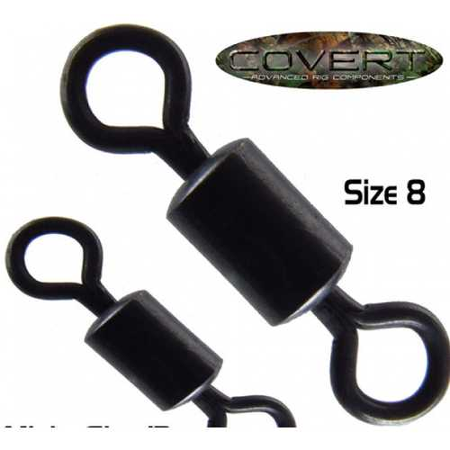 Gardner Covert Rolling Swivels