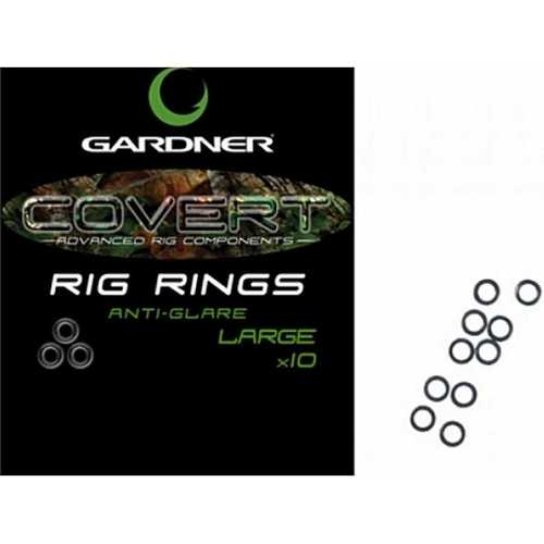Gardner Covert Rig Rings