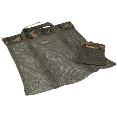 FOX Camolite - Air Dry Bag Medium + Hookbait Bag