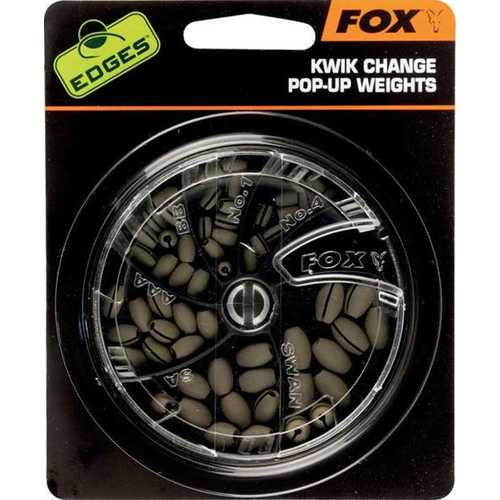 FOX Edges - Kwik Change Pop Up Weight Dispenser