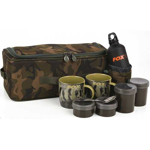 FOX - Camolite Brew Kit Bag Standard