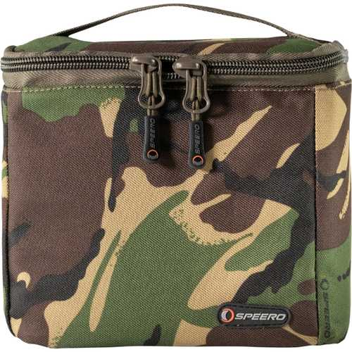 SPEERO - Bait/Cool Bag Small DPM