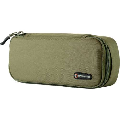 SPEERO - Tuff Pouch Green