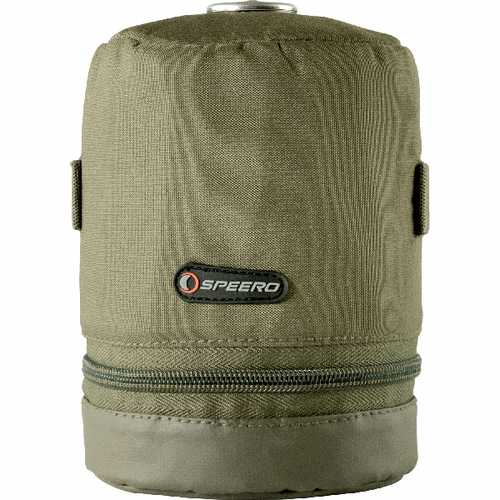SPEERO - Gas Canister Cover Green