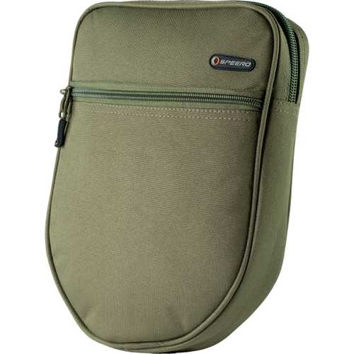 SPEERO - Scales Pouch Green