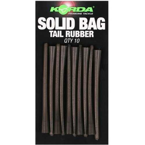 Korda - Solid Bag Tail Rubber