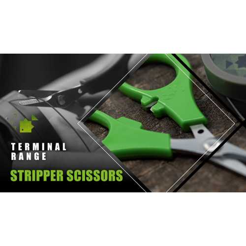 Thinking Anglers - Stripper Scissors