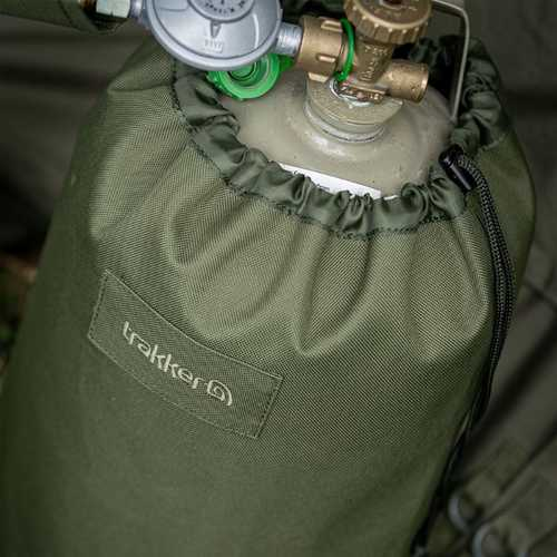 Trakker - 5,6 kg NXG Gas Bottle & Hose Cover