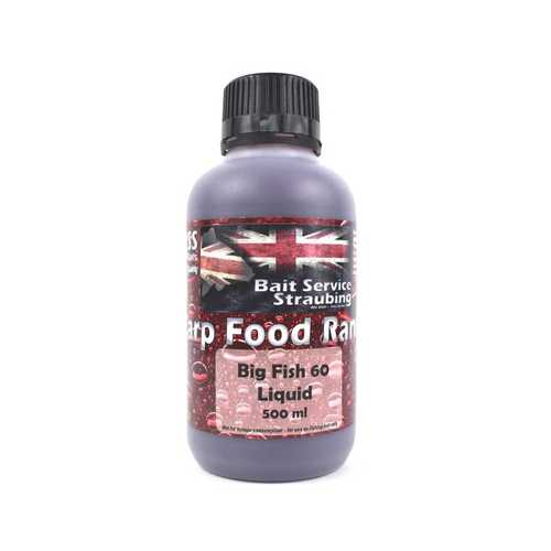 Bait Service Straubing - Liquid Carp Food Extract Big...