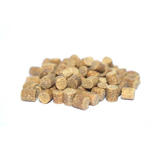 Bait Service Straubing - Lemon X Ice Pellets 6 mm - 1 Kg...