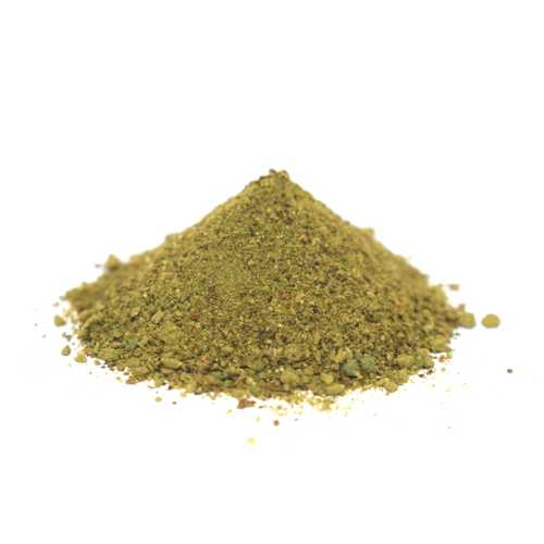 Bait Service Straubing - Green Betaine Groundbait - 1 Kg...