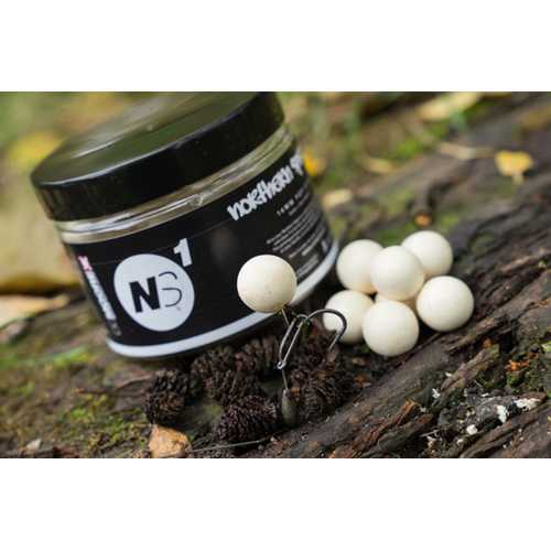 CC Moore - Northern Specials NS1 Pop Ups White - 14  mm