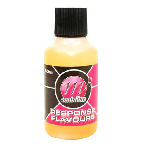 Mainline - Response Flavour Strawberry Zest - 60 ml