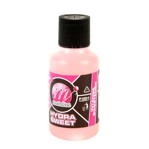 Mainline - Response Flavour Hydra Sweet - 60 ml