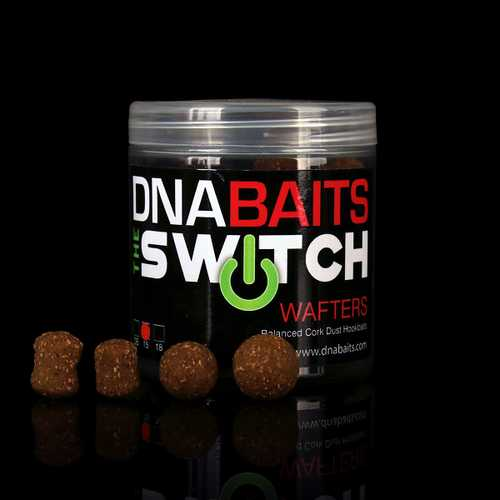 DNA-Baits - Corker Range Wafters The Switch - 18 mm