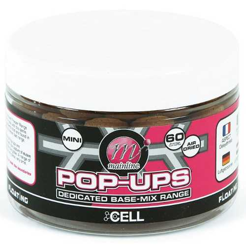 Mainline - Dedicated Base Mix Pop Ups The Cell - 12 mm...