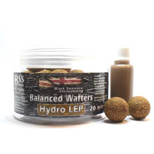 Bait Service Straubing - Balanced Cork Wafters Hydro LEP...