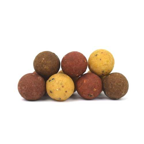 BSS - Freezerbaits und Shelf Life Assorted Boilie