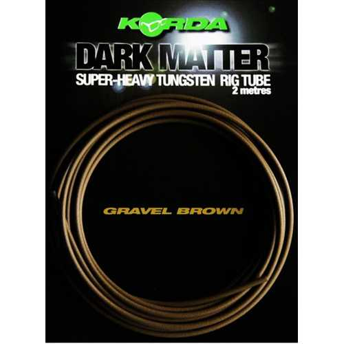 Korda - Dark Matter Super-Heavy Tungsten Rig Tube 2 m