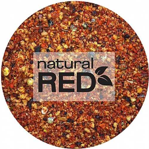 Haiths Natural Red