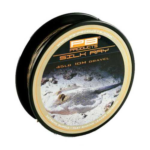 PB Products Silk Ray Gravel 45/65 lb