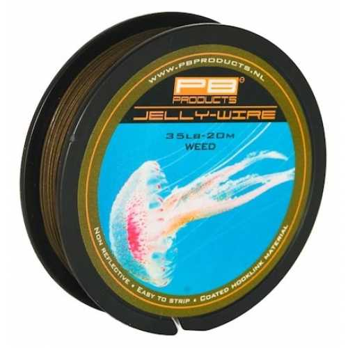PB Products Jelly Wire Weed 15/25/35 lb
