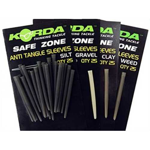 Korda - Anti Tangle Sleeves