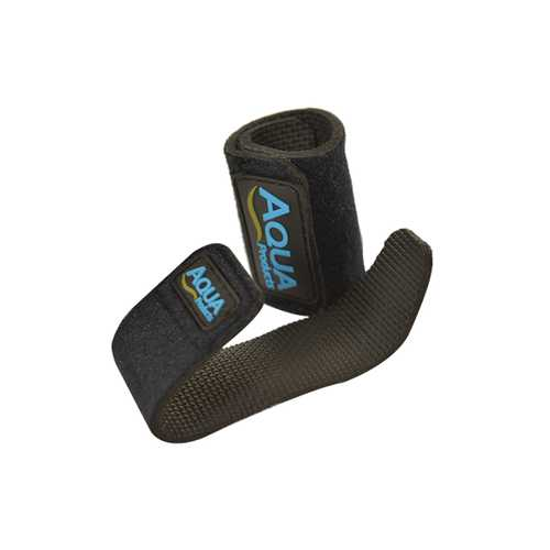 Aqua Products Neoprene Rod Straps (1 Paar)
