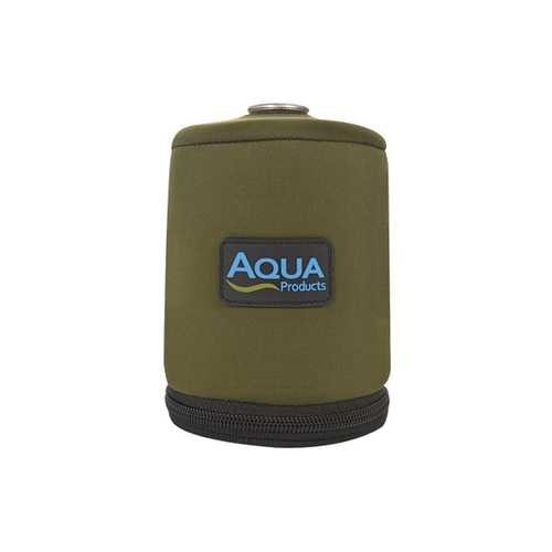 Aqua Products - Gas Pouch Black Series