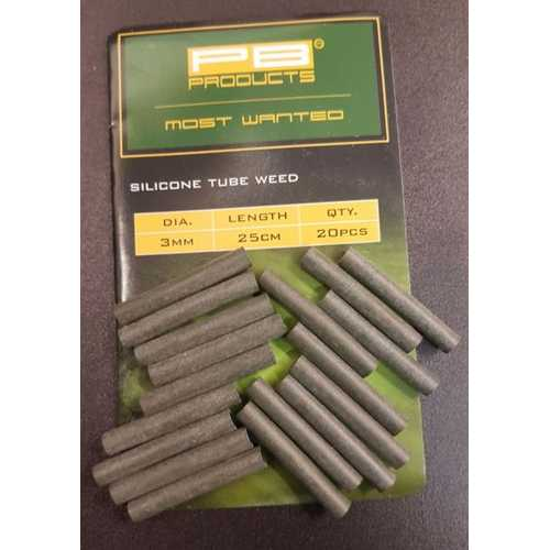 PB Products Silicone Tube weed