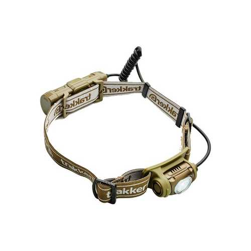 Trakker - Nitelife L5 Headtorch Kopflampe
