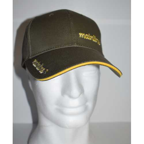 Mainline Baseball Cap Olive Green