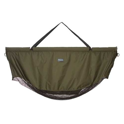 Aqua Products - Buoyant Weigh Sling XL