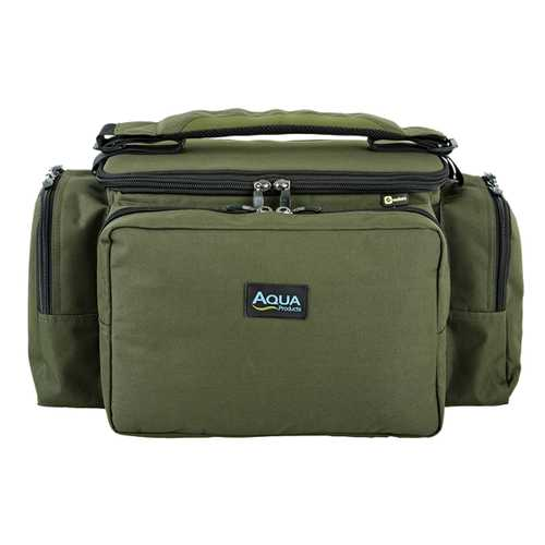 Aqua Products - Small Carryall Black Series